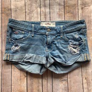 Hollister Jean Shorts 💕